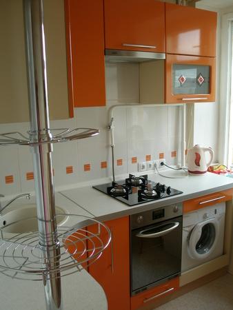 6 метровые кухни дизайн: