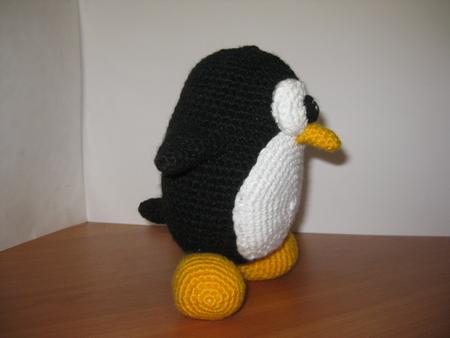 Pingvin Tux запись пользователя ларочка Lisenkin в сообществе