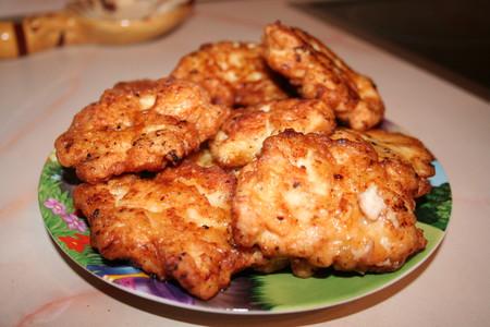 Рецепт куриных котлет из грудки с фото