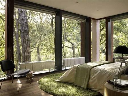 Дизайн гостиной современный интерьер