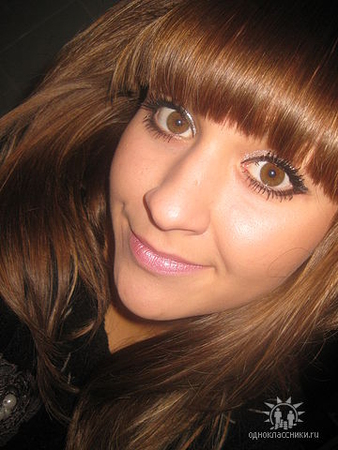 Медово карамельный цвет волос фото - Всё о волосах здесь.