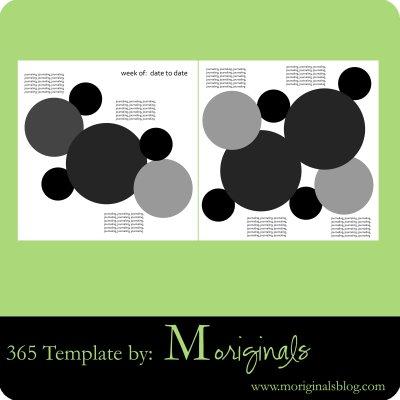 30 бесплатных шаблонов для проекта 365