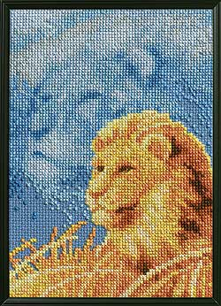 Набор для вышивания Janlynn 013-0310 (большая картинка) .