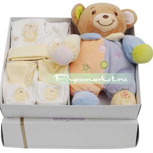 Подарки сюрприз для новорожденных