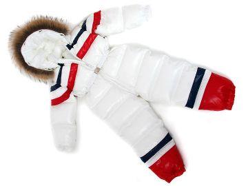 Детские Зимние Костюмы Финские