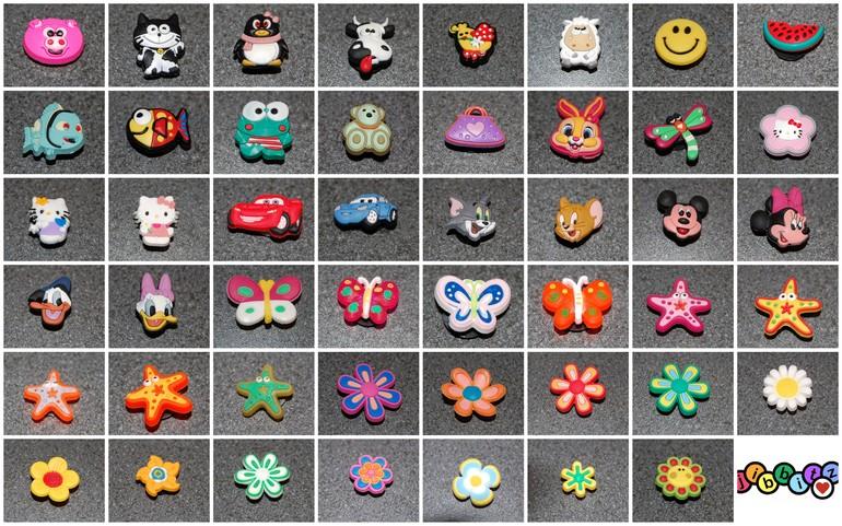 В наличии! Новые детские Кроксы (Crocs) Оригиналы - Лето / Для пляжа, бассейна от С2 до J6