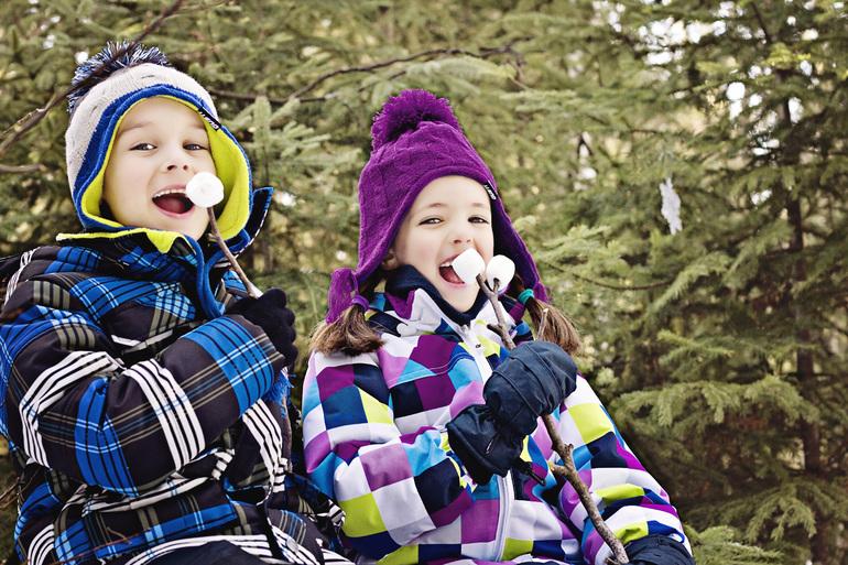 Подростковая Зимняя Одежда Для Мальчиков