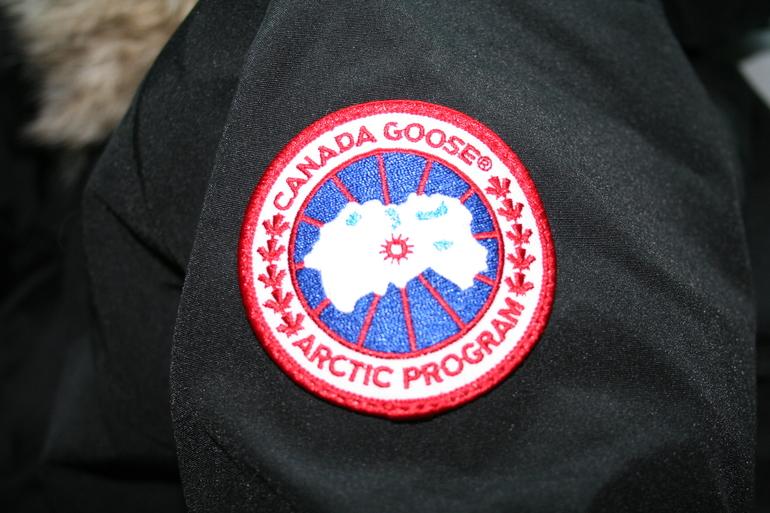 Canada Goose - на заказ, оригинал!!! Самые теплые куртки!!!