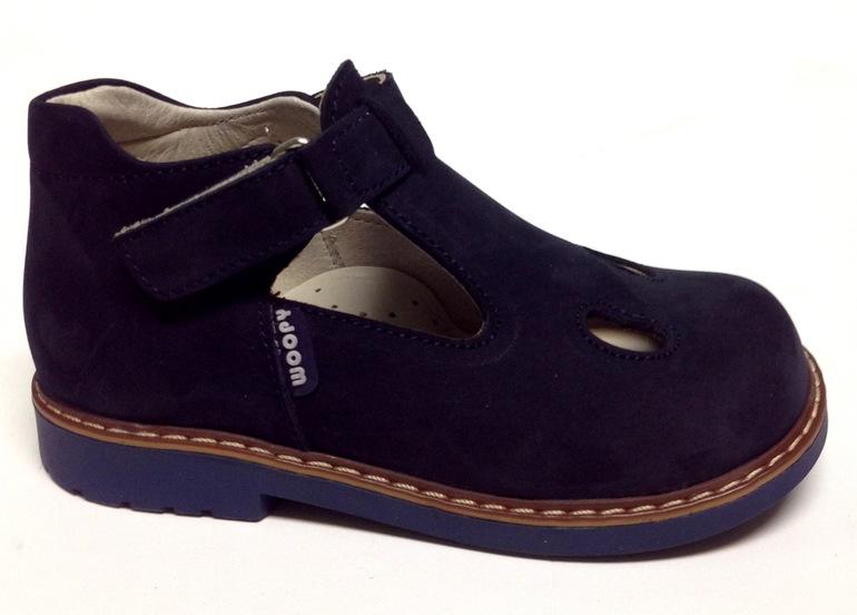 Обувь ортопедик