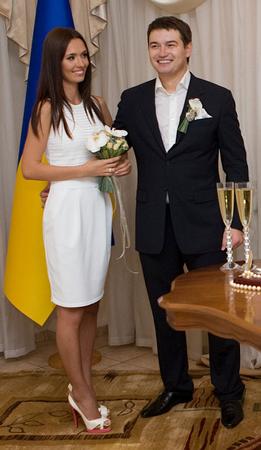 Платья для регистрации брака