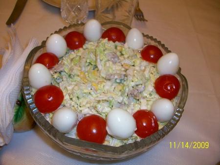 Вкусный салат из говядины рецепт с фото