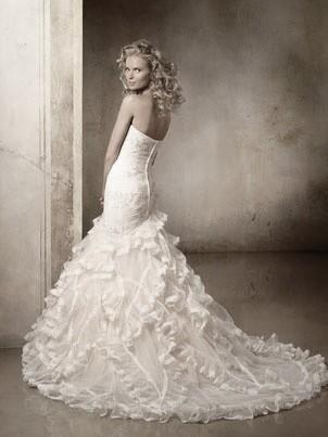 Свадебные платья напрокат в Москве