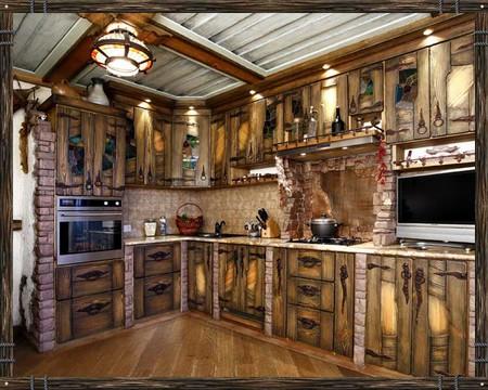 для дома и офиса. мебель для кухни