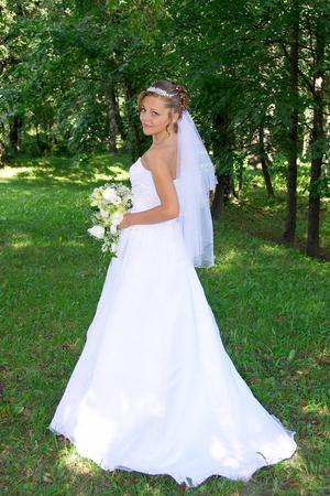 свадебное платье. Продам свадебное