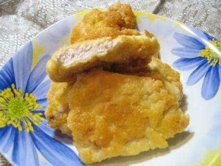 Рецепты из куриной грудки подливка