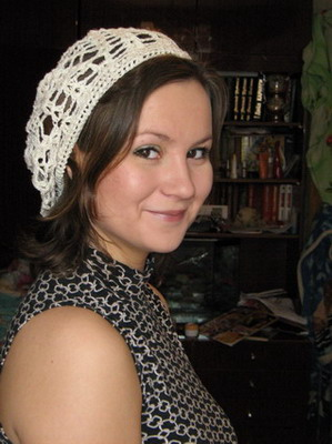 Схема вязания жилекки на спицах женский