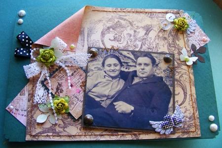 Сувениры на золотую свадьбу своими руками 24