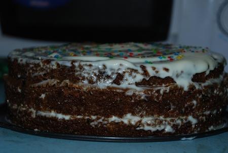 торт смородинка рецепт с фото чем заменить смородиновое варенье