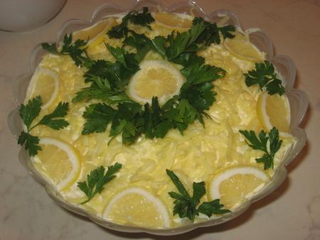 Салат из вареной свинины рецепт с фото