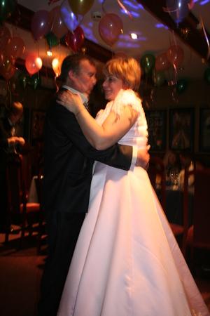 Серебряная свадьба 25 лет