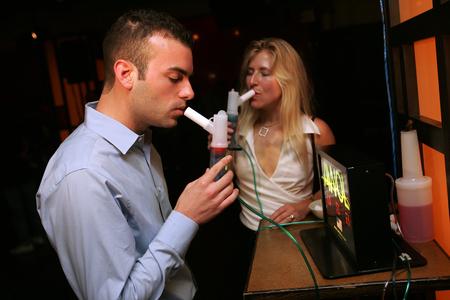 анализатор запаха изо рта купить