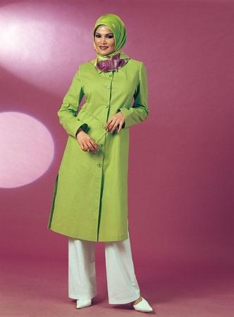 Стильная Одежда Для Мусульман