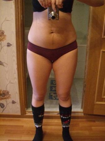 толстые ноги девушек фото был настоящий деревенский
