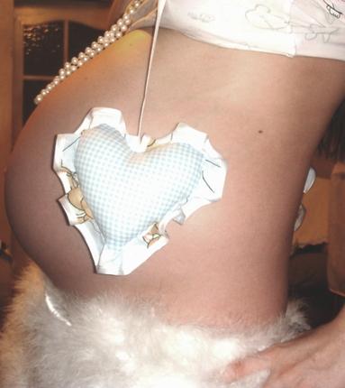 кашель на 26 неделе беременности