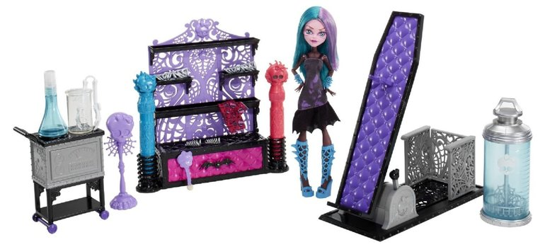 SALE!!! Куклы Monster High (Школа монстров) Mattel - Распродажа! В наличии куклы, сеты и игровые наб
