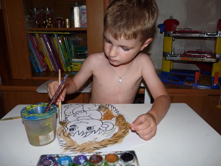 Прописи  Учимся писать цифры  Раскраски бесплатно