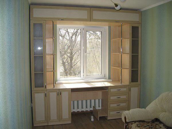 Детская комната для двоихей - фото и варианты