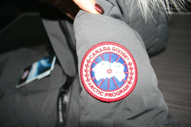 Canada Goose - на заказ, оригинал!!! Самые теплые куртки!!! Много В НАЛИЧИЕ