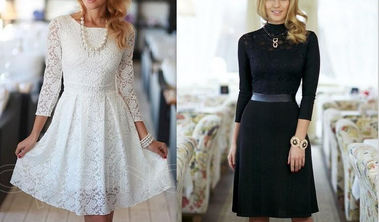 Эти платья