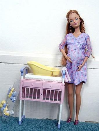 а ваше мнение о таких куклах?