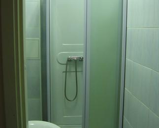 душ в дородовом отделении